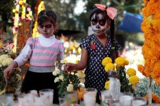 México celebrará el Día de los Muertos en medio de la pandemia