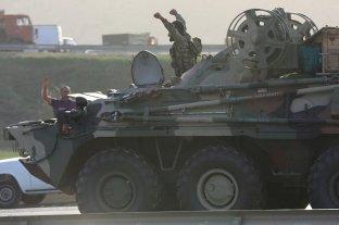 Armenia y Azerbaiyán se comprometen a no atacar objetivos civiles en Nagorno Karabaj