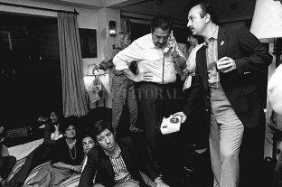 La cuestión argentina 37 años después