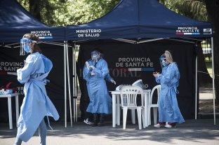 Refuerzan operativos para detección precoz del Covid-19 en la provincia