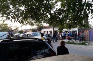 Acribillaron a un hombre en su casa de Rosario