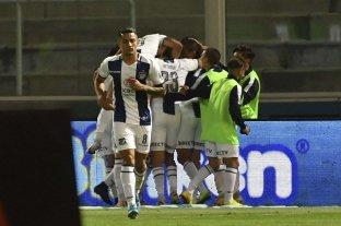 Talleres derrotó 3 a 1 a Newell