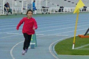 Después de 7 meses habilitan a los menores de 12 años a realizar actividades deportivas -  -