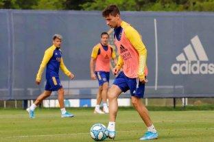 Boca inicia el torneo con la mira en la Copa