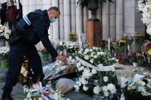 Detuvieron a un segundo sospechoso por el atentado en Niza
