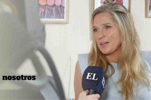 Clarisa Lenarduzzi: la vida entre hilos y agujas