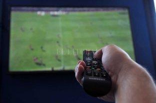 Horarios y TV: los partidos de este sábado de la Copa de la Liga Profesional -  -