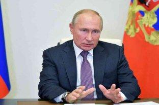 Rusia anunció que apoyará a Armenia si la guerra  por Nagorno Karabaj  se extiende a su territorio