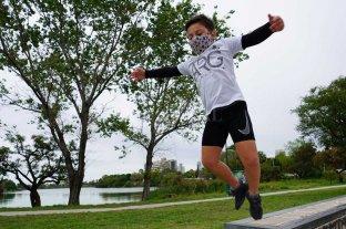 Después de 7 meses habilitan a los menores de 12 años a realizar actividades deportivas -