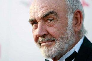 Falleció el reconocido actor Sean Connery -