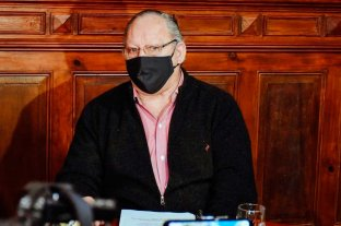Falleció el intendente de Gualeguay, Federico Bogdan