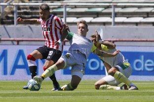 Aldosivi y Estudiantes igualaron sin goles en Mar del Plata