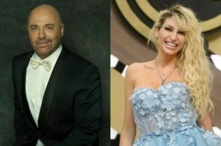 """Germán Martitegui dijo que Vicky Xipolitakis es """"una demanda insaciable"""""""