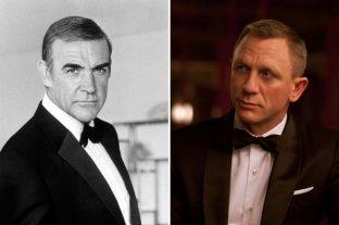 """Daniel Craig rindió un homenaje """"oficial"""" a Sean Connery tras su muerte"""
