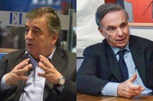 Negri y Pichetto ratificaron las condicionesante un eventual llamado al diálogo del gobierno
