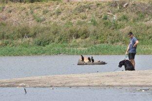 La laguna Juan de Garay, un área natural que necesita protección