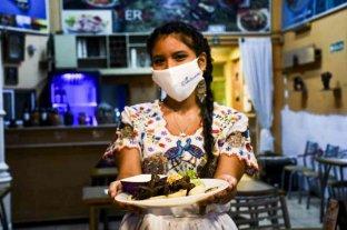"""Feria Gastronómica de Colectividades"" este martes en Esperanza"