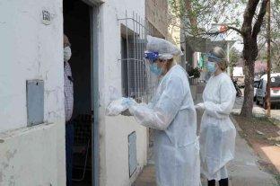 """Lanzan """"Búsqueda Activa"""", el plan de testeo territorial para detectar Coronavirus"""