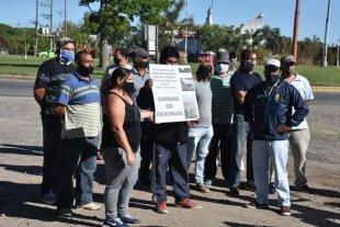 Pescadores amenazaron cortar las rutas y fueron atendidos por el gobierno provincial