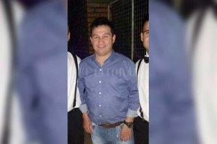 Buscan a Marcelo Francisco Barreyra