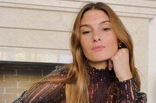 Lola Latorre justificó su participación en una fiesta clandestina