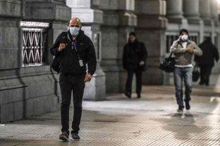 Más de 3 mil nuevos casos de coronavirus en Buenos Aires, que acumula 553.960