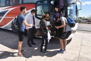 275 días para volver a casa: la odisea de los estudiantes formoseños en Santa Fe