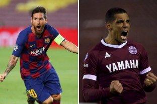 Horarios y TV: miércoles de Champions League y Copa Sudamericana