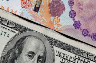 """Vuelve a bajar el dólar """"blue"""" y se vende a $ 160"""