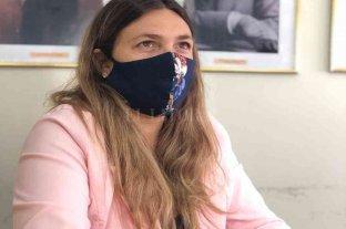 """Di Stefano: """"Hay que transmitir la importancia de seguir con los controles médicos y vacunaciones"""""""