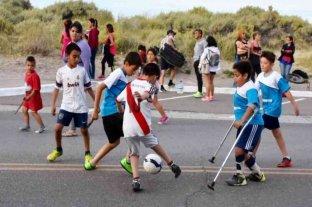 """Fulini: """"El deporte es una importante herramienta de inclusión"""""""