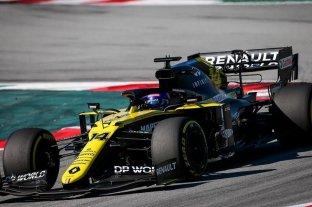 Fórmula 1: habrá 23 carreras en 2021
