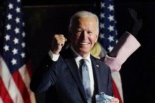 Twitter entrega la cuenta @POTUS a Biden como presidente de Estados Unidos