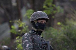Brasil prorroga hasta abril las operaciones militares para proteger la selva amazónica