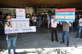 """Vicentin: acreedores exigieron """"que no se pesifique la deuda"""""""