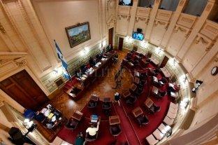 Jueces rosarinos respaldaron el reclamo de defensores y fiscales