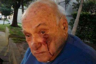 Violento asalto sufrió un jubilado en barrio Candioti
