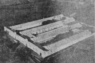 """La historia de una fuga """"de película"""", ocurrida hace 90 años en la cárcel de la ciudad"""