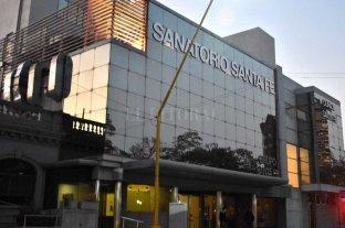 Residencias en el Sanatorio Santa Fe