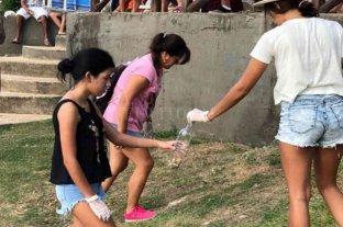 Lanzan el ECO IDEATÓN en apoyo de iniciativas ecológica para Venado Tuerto