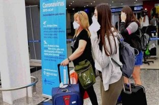 Coronavirus: Ezeiza implementará el sistema pooling de testeos a todos los turistas