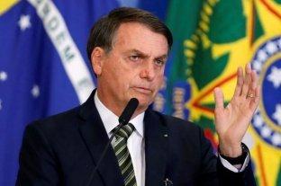 Jair Bolsonaro anunció que no se colocará la vacuna contra el coronavirus