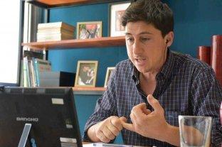 """Paco Garibaldi: """"tenemos el desafío de innovar para ser más competitivos"""""""