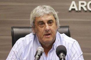 """Sergio Romero pidió """"prudencia política"""""""
