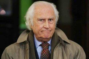 Falleció Pino Solanas por coronavirus en París