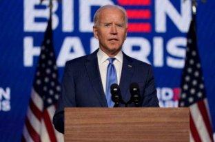 """Biden anunciará medidas para la equidad racial: """"EEUU no cumplió la promesa de igualdad para todos"""""""