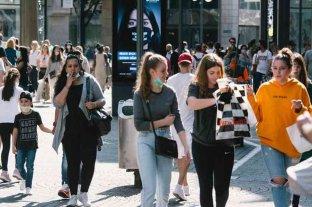 Alemania superó el millón de contagios por coronavirus