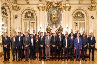 Alberto Fernández y los gobernadores analizarán la posibilidad de suspender las PASO