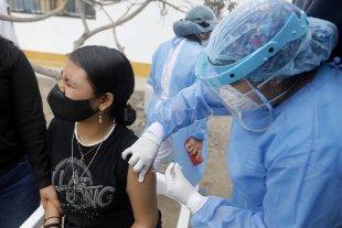 Campaña de vacunación contra el coronavirus, un desafío sin precedentes