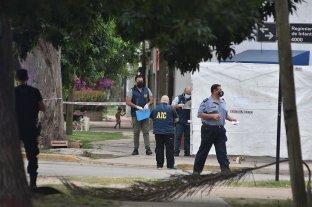 Doble homicidio en barrio San José